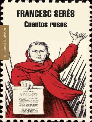 cover image of Cuentos rusos