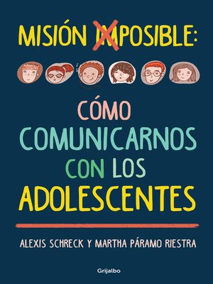 cover image of Misión imposible