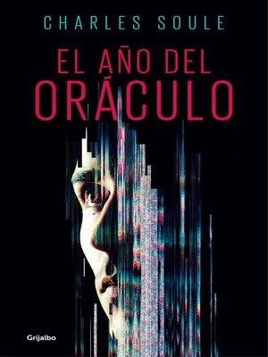 cover image of El año del Oráculo