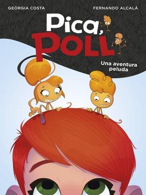 cover image of Una aventura peluda