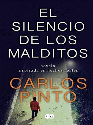 cover image of El silencio de los malditos