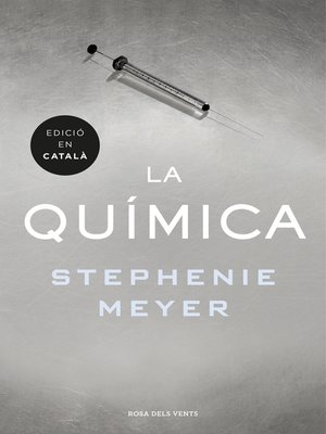 cover image of La química