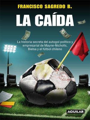 cover image of La Caída