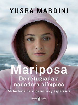 cover image of Mariposa