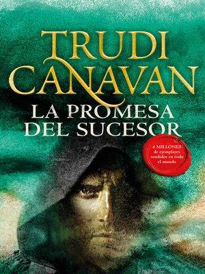 cover image of La promesa del Sucesor