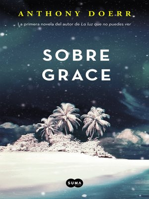 cover image of Sobre Grace