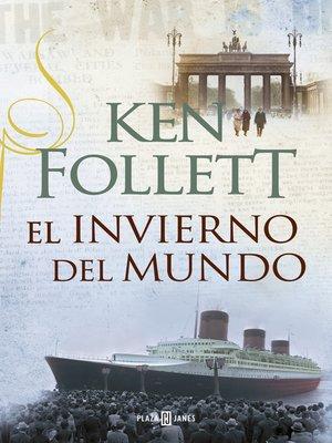 cover image of El invierno del mundo (The Century 2)
