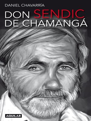 cover image of Don Sendic de Chamangá