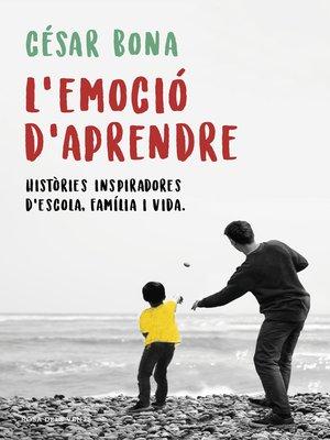 cover image of L'emoció d'aprendre