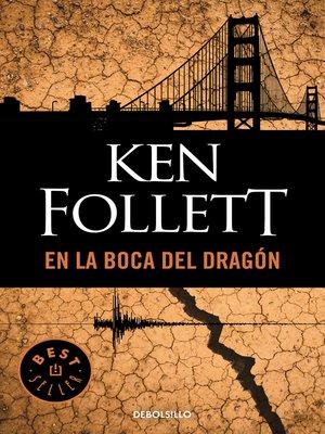 cover image of En la boca del dragón