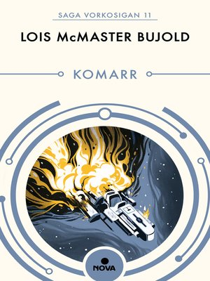 cover image of Komarr
