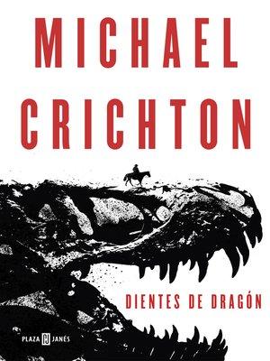 cover image of Dientes de dragón