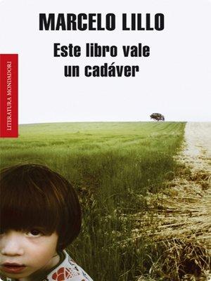 cover image of Este libro vale un cadaver