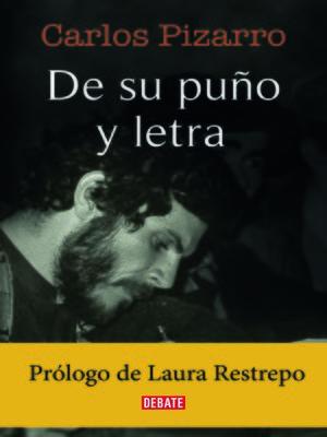 cover image of De su puño y letra