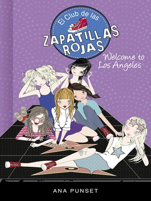 cover image of Welcome to Los Angeles!