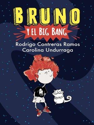 cover image of Bruno y el Big Bang