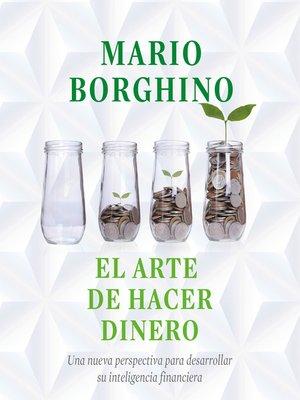 cover image of El arte de
