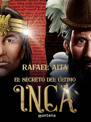 cover image of El secreto del último inca