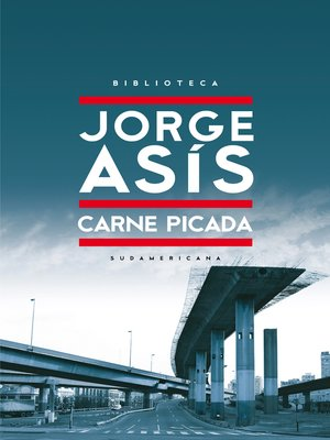 cover image of Carne picada