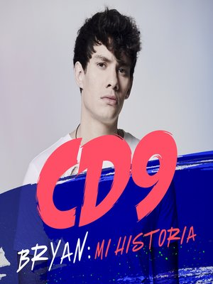 cover image of CD9. Bryan