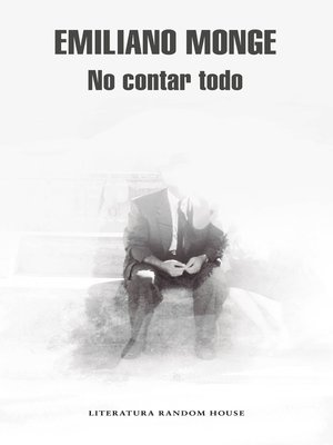 cover image of No contar todo