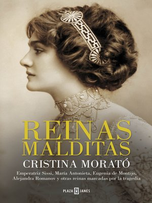 cover image of Reinas malditas