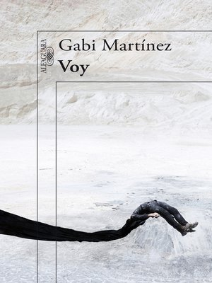 cover image of Voy
