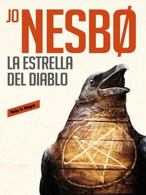 cover image of La estrella del diablo