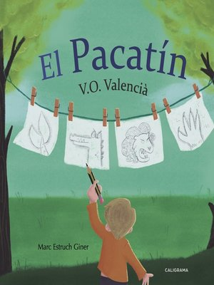 cover image of El Pacatín (V.O. valencià)
