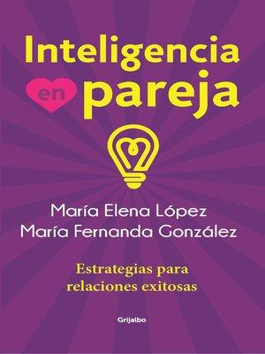 cover image of Inteligencia en pareja
