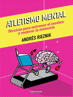 cover image of Atletismo mental