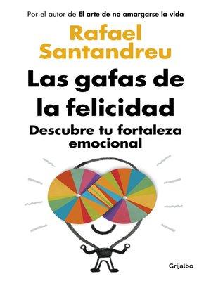 cover image of Las gafas de la felicidad