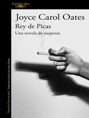 cover image of Rey de Picas