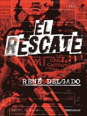 cover image of El rescate