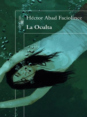cover image of La oculta