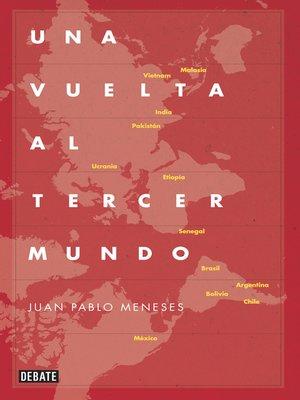 cover image of Una vuelta al tercer mundo