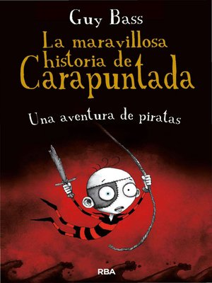 cover image of Una aventura de piratas (La maravillosa historia de Carapuntada 2)