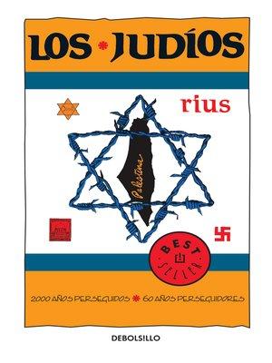 cover image of Los judíos