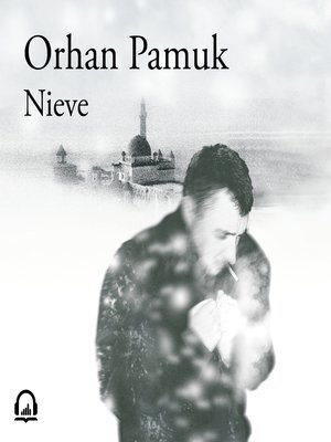 cover image of Nieve
