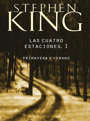 cover image of Las cuatro estaciones I
