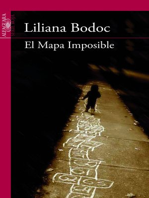 cover image of El Mapa Imposible