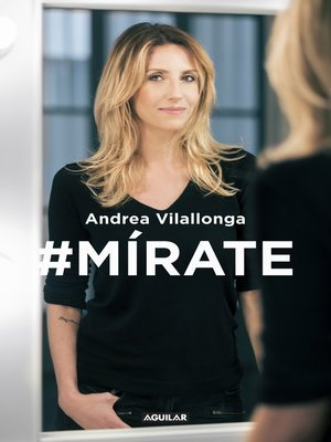 cover image of #Mírate