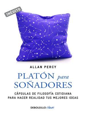 cover image of Platón para soñadores