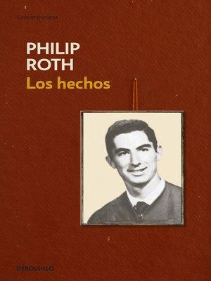 cover image of Los hechos