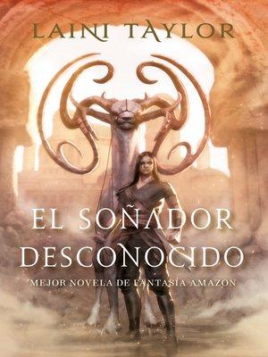 cover image of El soñador desconocido (El soñador desconocido 1)