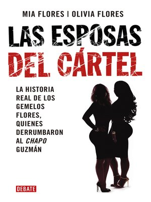 cover image of Las esposas del cártel
