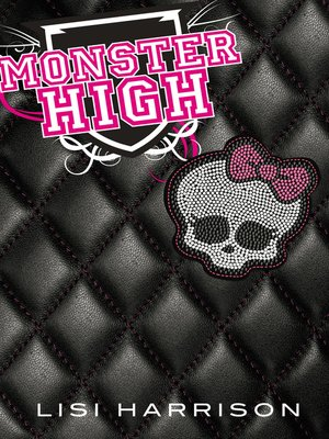 cover image of Monster High