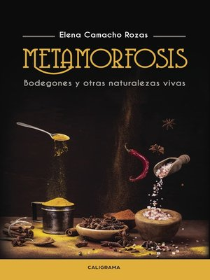 cover image of Metamorfosis