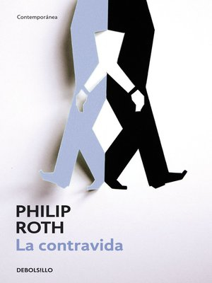 cover image of La contravida