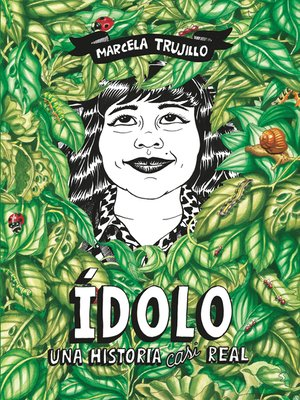 cover image of Ídolo